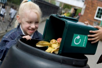 Icon Composting at School - How to do it
